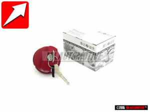 Genuine-VW-Locking-Fuel-Cap-with-Keys-533201551E
