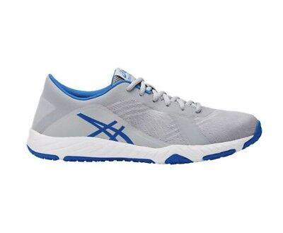 ASICS Men's Defiance X Cross-Trainer-Shoes Mid Grey/Directoire ...
