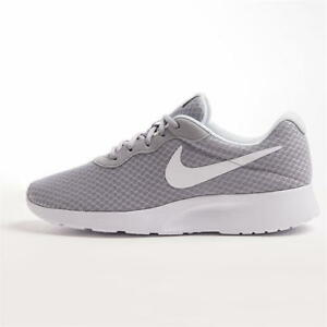 Nike Tanjun Trainers Ladies UK 4 US 6.5 EUR 37.5 REF 2258
