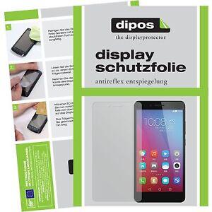 6x Huawei Honor Play 5X Schutzfolie Display Folie matt Displayschutzfolie dipos - 46414, Deutschland - 6x Huawei Honor Play 5X Schutzfolie Display Folie matt Displayschutzfolie dipos - 46414, Deutschland