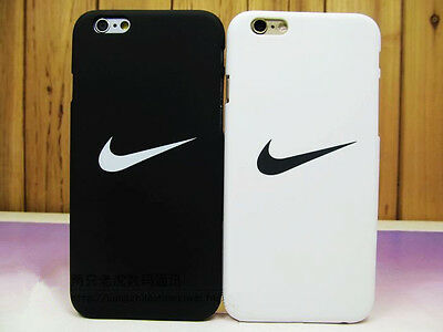 Fashion Frosted Sports NIKE Hard PC Back Case Cover for iphone 6 & 6 Plus 5S/5
