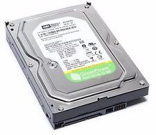 """Western Digital 1TB 64MB Cache 3.5"""" SATA 6.0Gb/s CCTV DVR Hard Drive - WD10"""