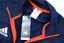 Adidas-Tiro-17-Mens-Training-Top-Jacket-Jumper-Gym-Football-With-Pockets-Sport miniatura 21