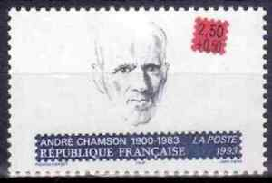 1993-FRANCE-TIMBRE-Y-amp-T-N-2803-Neuf-SANS-CHARNIERE