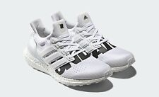 98fa0367ef7cf ADIDAS X UNDEFEATED Ultraboost 4.0 White Men s Size 4.5 (wmns Size 6)  Limited!