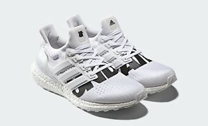ADIDAS X UNDEFEATED Ultraboost 4.0