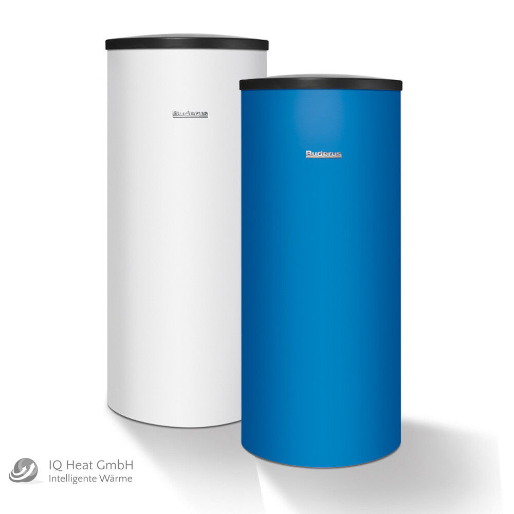 Buderus Logalux SNB160 Speicher Warmwasserspeicher Trinkwasserspeicher Boiler