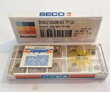 DNMG 432 M3 TP100 Pack of 10