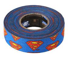 """Superman Renfrew Hockey Stick Tape - 1"""" W x 20 Yards"""