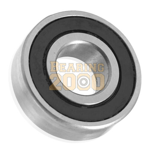 5x 1628-2RS Ball Bearing 1.625in x 0.625in x 0.5in Free Shipping 2RS RS