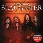 Slaughter - Best of (2008)