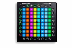 Novation-Launchpad-Pro-Ableton-Live-Controller-with-Velocity-Refurbished-B2