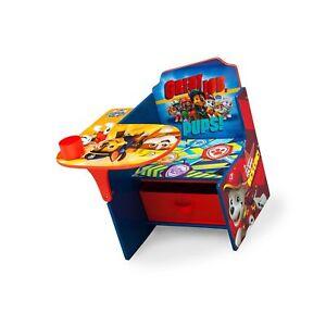 Image Is Loading Delta Children Chair Desk With Storage Bin Nick