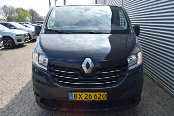 Renault Trafic T29 1,6 dCi 145 L2H1 - billede 4