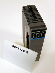 PLC-Direct-D4-16NE3-Input-Module-DL405-Series-12-24VAC-DC-Stock-SP1053