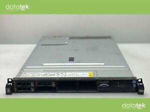 IBM X3550 M4 - 1 x E5-2640, 8GB, M5110/512MB, 8 x SFF Rack Server Inc Rail Kit