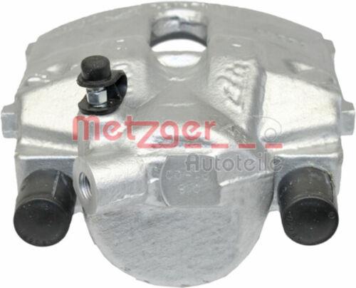 1x 6250595 METZGER Bremssattel für FIAT