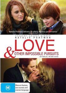 Love-amp-Other-Impossible-Pursuits-DVD-2011-Natalie-Portman-Lisa-Kudrow