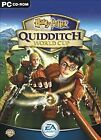 Harry Potter: Quidditch World Cup (PC, 2003)