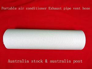 Portable Air Conditioner Spare Parts Exhaust Pipe Tube