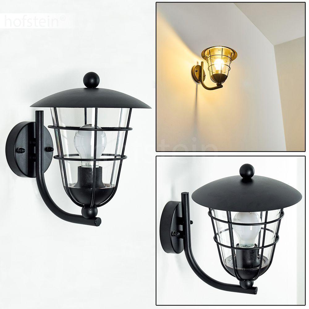 Applique extérieure terrasse de Lampe jardin de Lampe ...