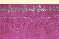 1987-S  U S PROOF Set