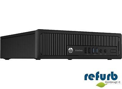 426cc1e7269 HP, HP EliteDesk 800 G1 USDT, Ghz 3.5 – dba.dk – Køb og Salg af Nyt ...