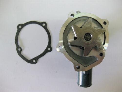 Dichtung NEU water pump Wasserpumpe Kubota D1105 WG1005 V1505 V1505Turbo inkl