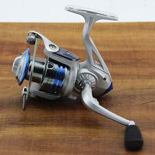 Outdoor 3 BB Ball Bearing Fishing Spinning Reels High Speed 5.2:1 CT200 black NI