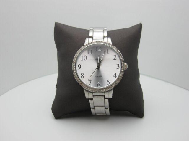 Women's NY&C Quartz Analog Dial Formal/Dress Watch (A828)