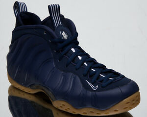 new styles 9b64b 38a40 Nike Air Foamposite One Men's New Midnight Navy Lifestyle ...