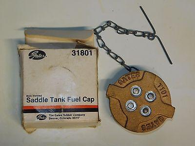 Gates 31801 Fuel Cap nobrandname