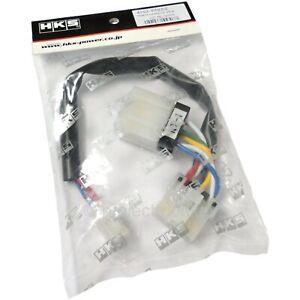 HKS 4103-RN002 Turbo Timer Wiring Harness Fits: 180SX Silvia S13 Skyline  GTR R32 | eBay | Hks Wiring Harness |  | eBay