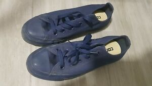 all star converse azul 36