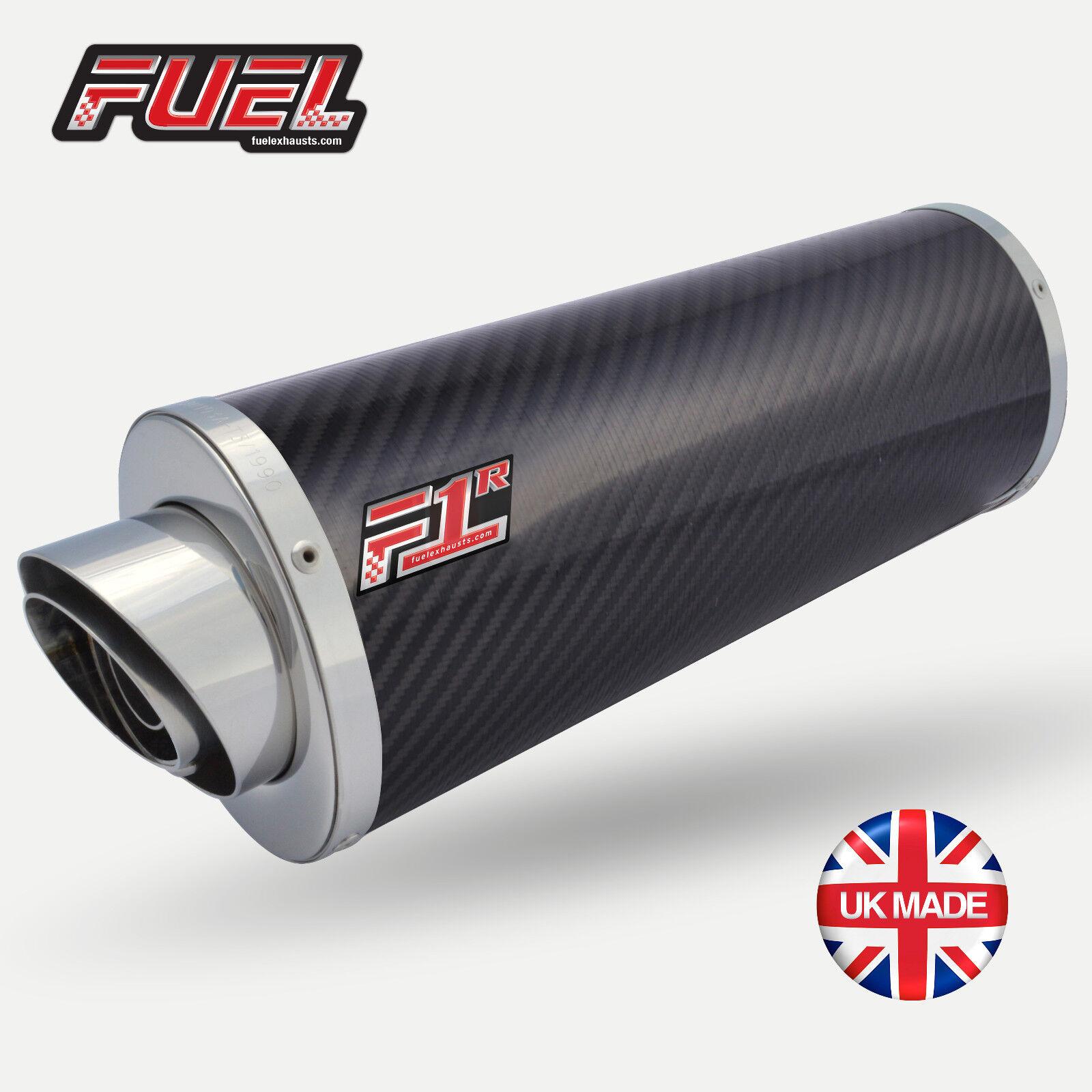 NC750 S X 14-15 F1R Road Karbon Oval Mikromini UK UK UK Legaler Straßenauspuff + 8ee3e8