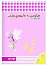 itenga Hausaufgabenheft Downhill A5 96 Seiten Stundenplan Schulkalender Noten