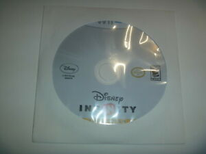 Disney-Infinity-3-0-Edition-2015-Nintendo-Wii-U-Wiiu-Game-Disc-Only-No-Case