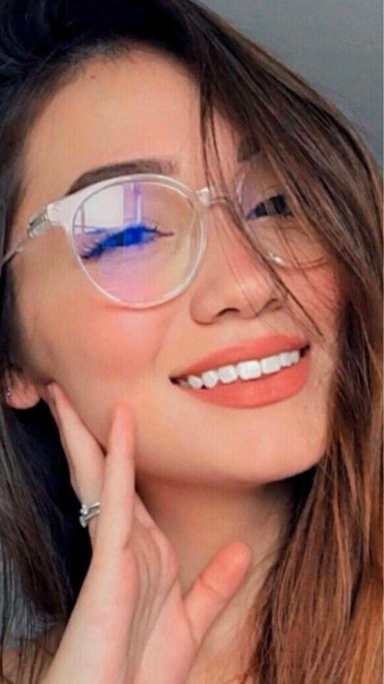 Bluelight briller uden styrke