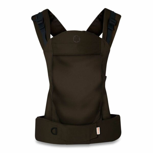 f10749a3da3 Beco Soleil Baby Toddler Front Back Carrier 7 - 45 Lbs Espresso for sale  online