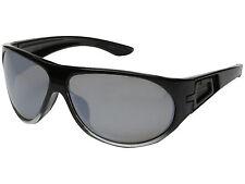 NWT Columbia CBC50001 Men's Sporty Sunglasses Glasses Polarized lenses $89 Black