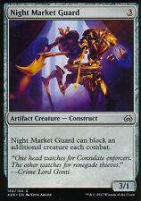 4x Night Market Guard | NM/M | Aether Revolt | Magic MTG