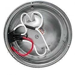 MARINCO GUEST 24010 STAINLESS STEEL CABIN DOME LIGHT MARINE BOAT