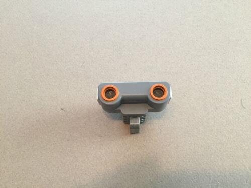 Lego Mindstorms Ultrasonic Sensor NXT 9797 9843 8527 8547 Working
