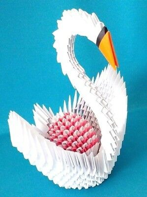 3D Swan | 400x299