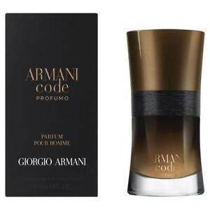 armani code profumo 30ml