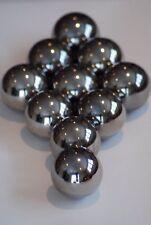 10 Pieces 332 Inch G25 Precision Chromium Chrome Steel Bearing Balls Aisi 52100