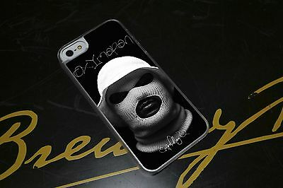 Schoolboy Q Oxymoron Phone Case Fits iPhone 4 4s 5 5s 5c 6