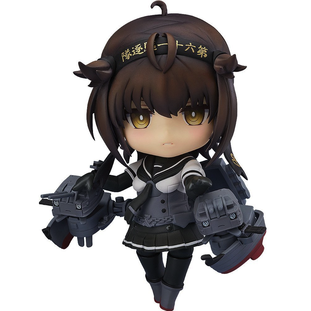 GOOD SMILE  Nendoroid 720 Kantai Collection Kancolle Hatsuzuki cifra