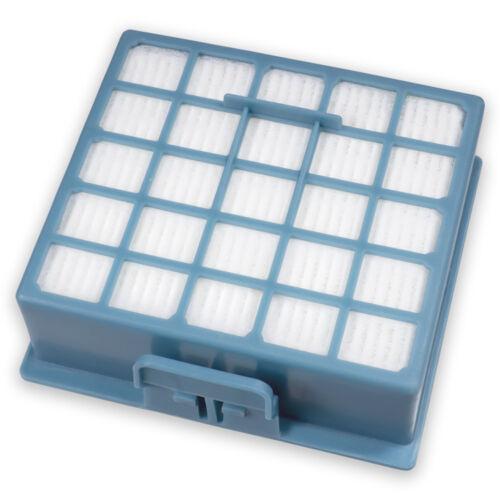 1-2 Hepa Filter Hygiene Filter passend für Siemens VS06G2012//03