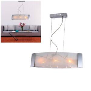 Desing Pendelleuchte Pendellampe Esstisch Lampe Esszimmer Leuchte Couchtisch